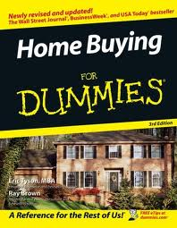 Homebuying for dummies
